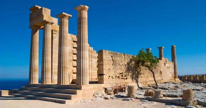 lindos acropolis rosdi