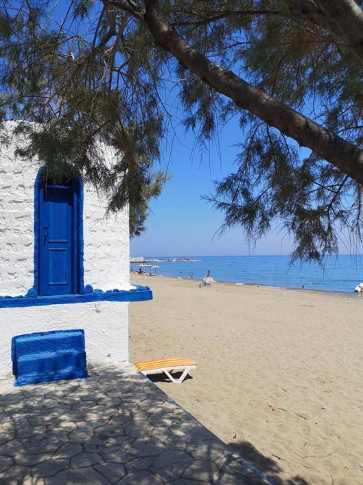 bed and breakfast rodi spiaggia